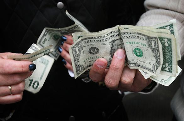 Гэллап: В России бедность страшнее коррупции. 290875.jpeg