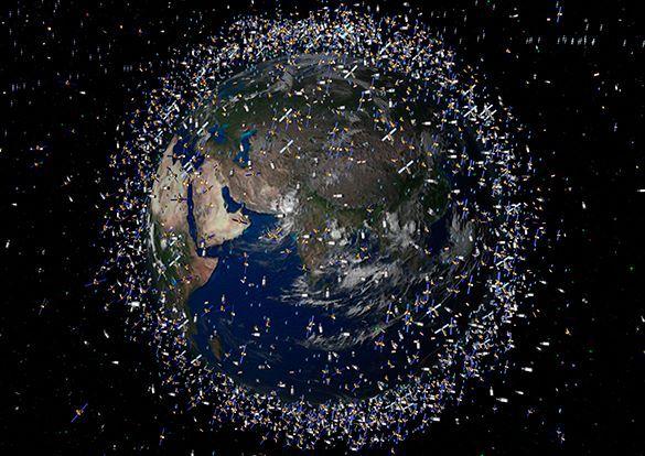 Ученые из Японии предлагают взорвать космический мусор. 317875.jpeg