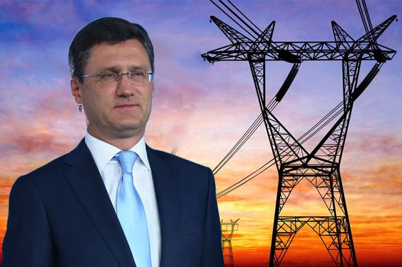 Минэнерго:Россия будет доминировать на рынке накопления энергии. 376875.jpeg