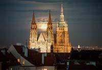 Чешский парламент ратифицировал Лиссабонский договор