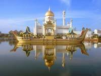Российское оружие поддержит абсолютную монархию Брунея