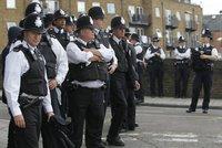 В Британии проводят детские бои без правил (+видео). police
