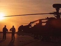Упавшая с вертолета ракета напугала жителей Техаса. 258876.jpeg
