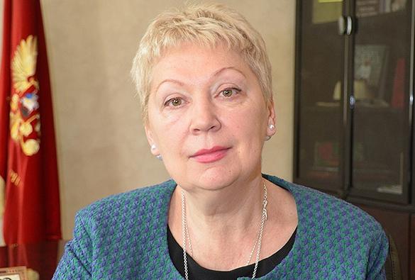 Ольга Васильева призвала учителей не натаскивать детей на ЕГЭ