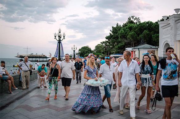 В Думе рассказали, как визит евродепутатов поможет Крыму