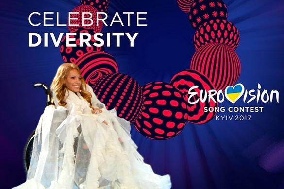 Киев требует от организаторов Евровидения
