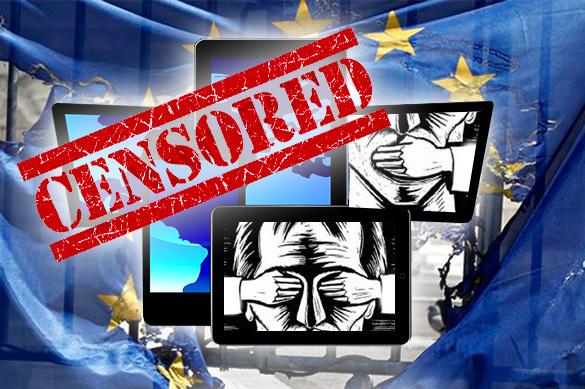 Европу рассортировали по