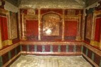 Из этого дворца Август управлял римской империей