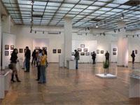 В Москве открывается совместная выставка художников из Росиии и