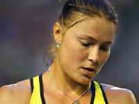 Сафина впервые вышла в четвертьфинал Уимблдона