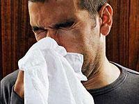 Число заболевших новым гриппом немцев удвоилось за одну неделю