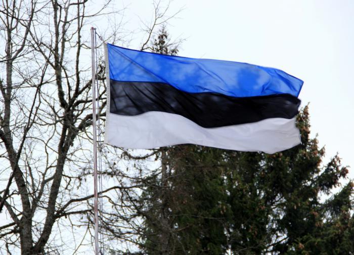 требование Эстонии