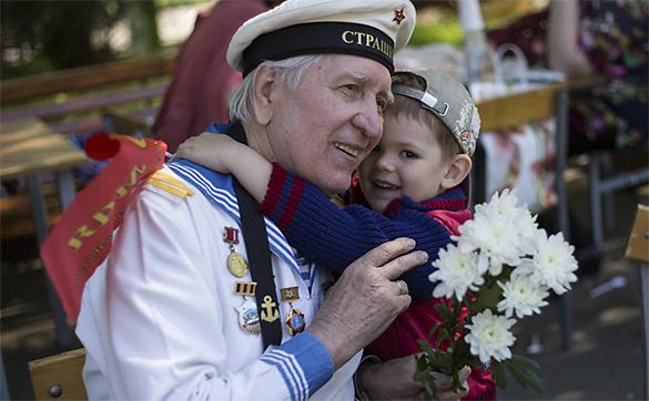 Ивановский регион готовится к празднованию Победы. ветераны, день победы