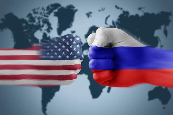 Рябков: на санкции США Россия готовит законодательный ответ. 377877.jpeg