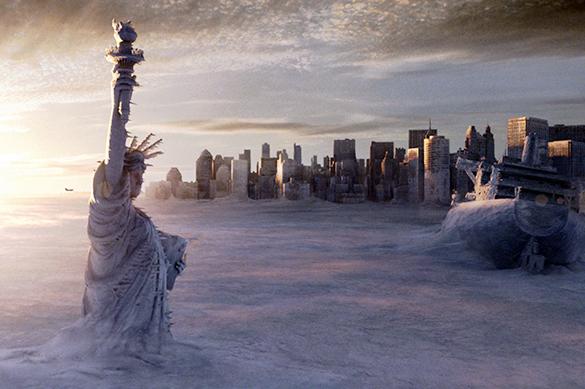 Зима близко: на Земле стремительно меняется климат. Зима близко: на Земле стремительно меняется климат