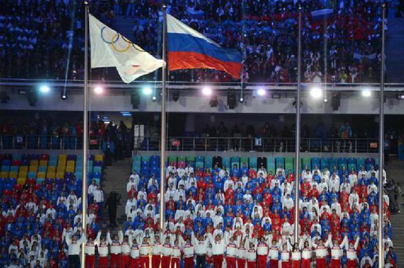 Расследование: лишат ли Россию права на все соревнования. Расследование: лишат ли Россию права на все соревнования