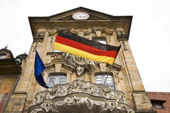 Президент Германии призвал необъявлять всю РФ противниками
