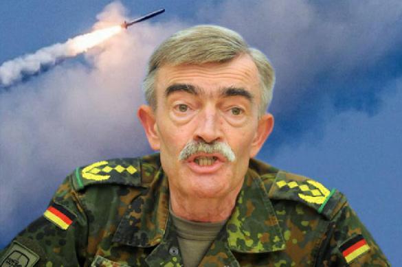 Экс-генерал бундесвера: Россия вернула войну в Европу. 386877.jpeg