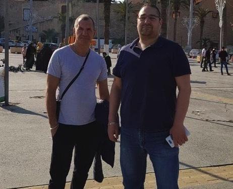 Ливийские террористы удерживают российских социологов в ужасных условия. 404877.jpeg
