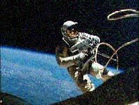 Коммерческие фирмы готовятся к частному освоению космоса