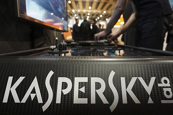 Политолог пояснил причины отказа США отпродукции «Лаборатории Касперского»