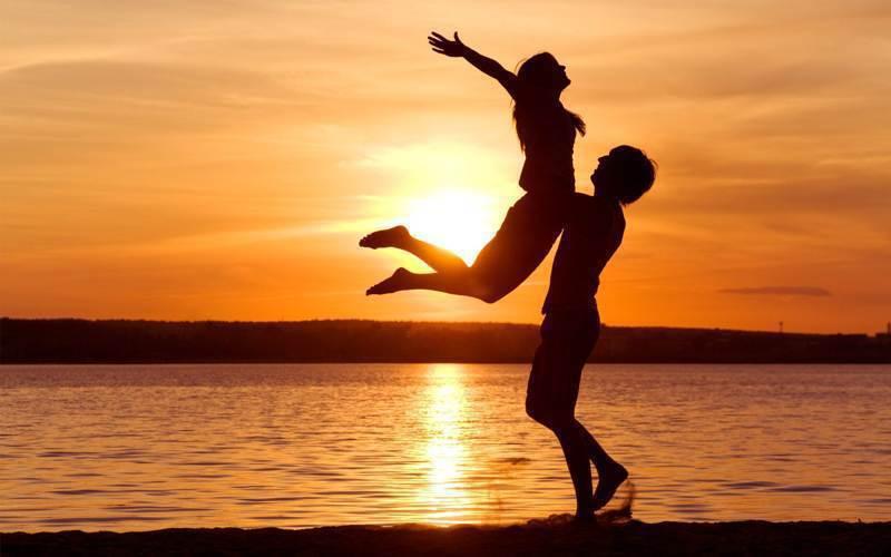 Насколько счастье человека зависит от счастья других людей. Насколько счастье человека зависит от счастья других людей