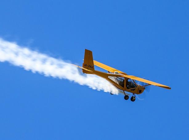 Самолет выехал за пределы взлетно-посадочной полосы в Красноярском крае. 388878.jpeg