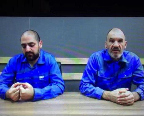 Ливийские террористы удерживают российских социологов в ужасных условия. 404878.jpeg