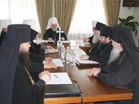 Члены Московского патриархата получили награды от МИД