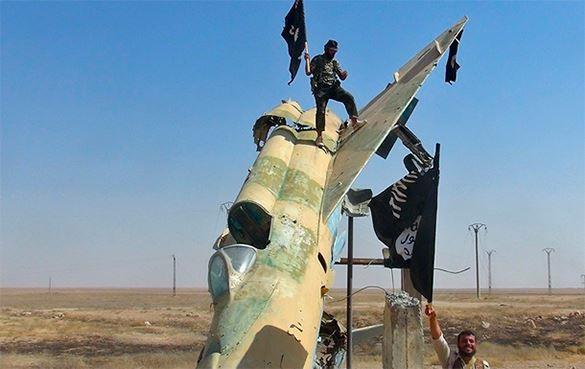 """Der Spiegel: """"Исламское государство"""" появилось как ответ иракских военных на агрессию США. 317879.jpeg"""