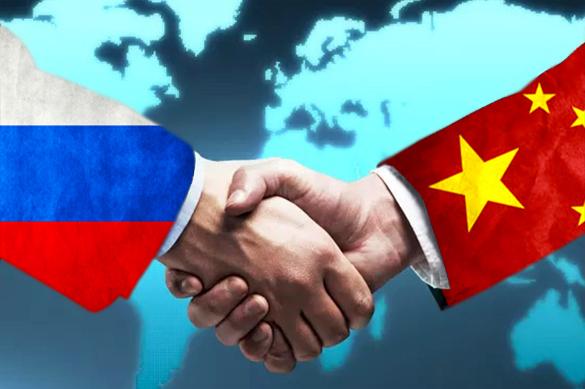 Товарооборот между Россией и Китаем по итогам года может достигн
