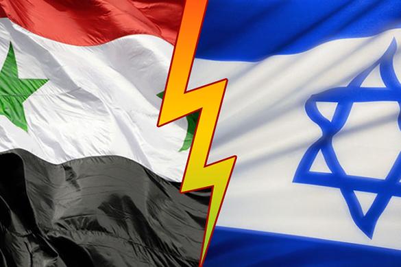 Сирия потребовала от Совбеза ООН пресечь израильскую агрессию. 377879.jpeg