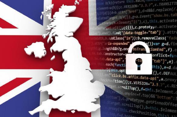 Английские  спецслужбы готовы штурмовать  компьютерные сети РФ