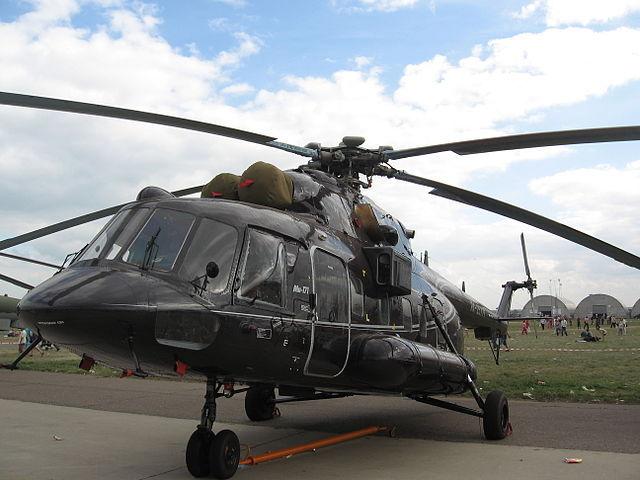 Кабул получит нелегитимно отремонтированные Словакией Ми-17В-5. 400879.jpeg