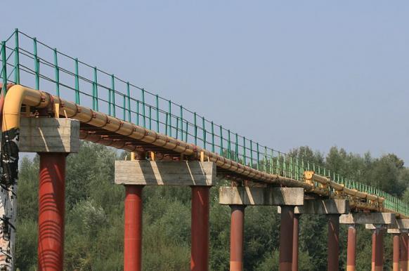 Президент Белоруссии разрешил остановить нефтепровод