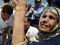Палестину покинули почти 5 млн человек