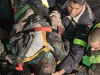При обрушении дома в Бейруте погибли 18 человек. Beirut