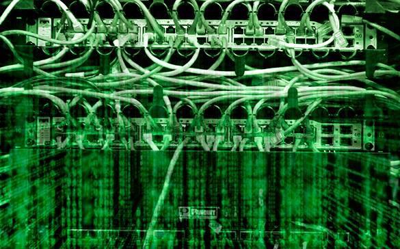 """Ученые: Через восемь лет интернет """"захлебнется"""". Интернет"""