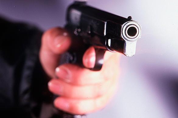Житель Красноярска задержал грабителя банка