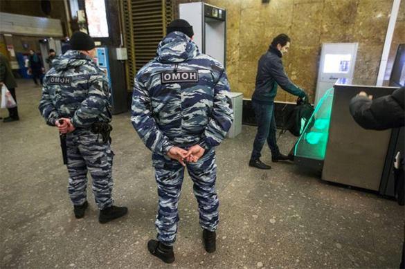 Спецслужбы ищут в Москве террористов ИГ с Обезьяной