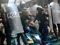 Министр обороны Мадагаскара подал в отставку