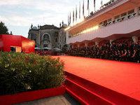 Новый фильм Сокурова покажут на Венецианском фестивале. venice