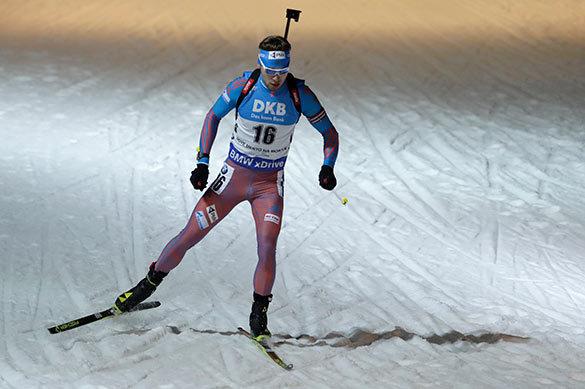 Западные биатлонисты заступились за российских спортсменов