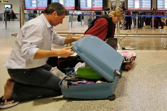 Пассажирам самолетов разрешили перевозить до 10 кг багажа беспла