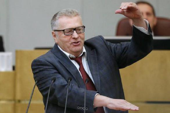 Жириновский заявил о своем уходе из политики. 384881.jpeg
