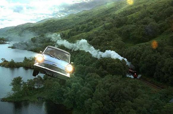 Дэниэл Рэдклифф уверен, что фильмы о Гарри Поттере получат продолжение. 398881.jpeg