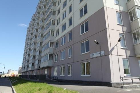Льготникам Петербурга закупят квартиры на 805 млн рублей. 401881.jpeg