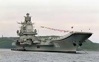 Морякам, вернувшимся с антипиратской миссии, вручили поросят