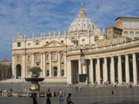 Ватикан пообещал открыть доступ к своим архивам периода Второй