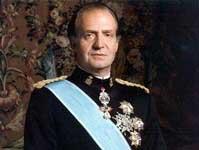 ЭТА планировали убить испанского короля